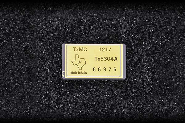 MEMORY DEVICES :: TX5304A